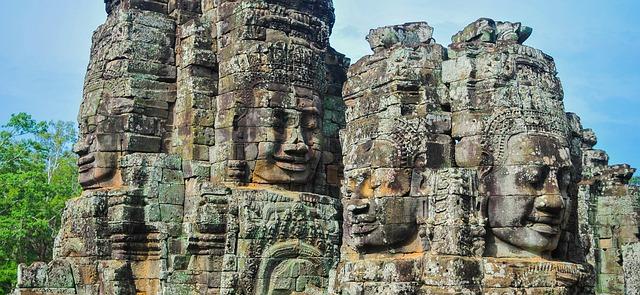 Voyage au Cambodge : à la découverte d'une culture fascinante